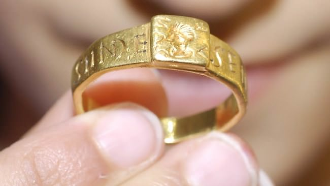 One Ring To Rule Them All: Tolkiens Inspiration