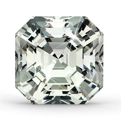 Different Diamond cuts