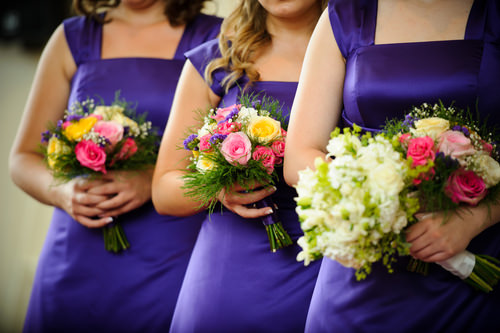 Bridesmaids Gifts: A buyers guide