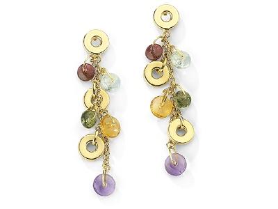 Jewellery Trends of 2013