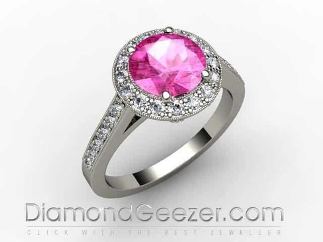pinkstone