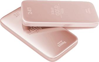 rose-gold-bullion