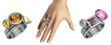 Stacking Rings - Coming Soon