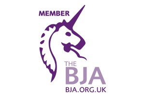 BJA (British Jewellers? Association)