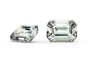 Emerald Cut. Traditional, Elegant.