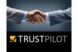 Trustpilot Independent Testimonials