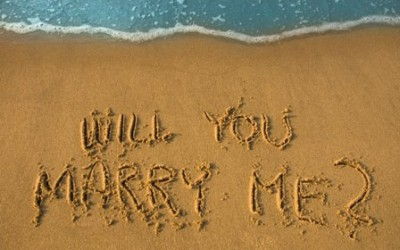 The Best Ways to Propose