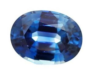 Blue Sapphire 1.57cts. 8.2 x 6.08mm.-03-LS47-3932