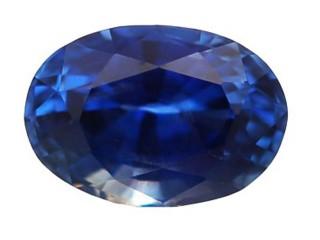 Blue Sapphire 1.27cts. 7.32x5.10mm.-03-LS47-9002