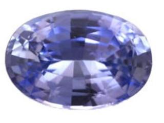 Blue Sapphire 2.07cts. 9.30x6.40mm.-03-LS47-9003