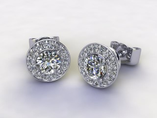 0.63cts. All Diamond-HA-9610X20