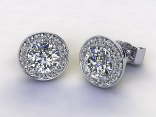 1.26cts. All Diamond-HA-9610X50