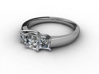 Trilogy Palladium Princess Diamond-02-6633-2307