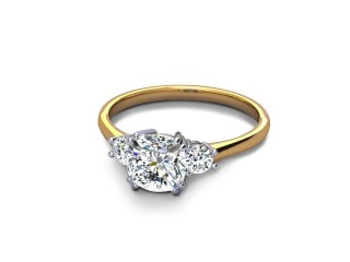 The Royal Engagement Ring  - 6