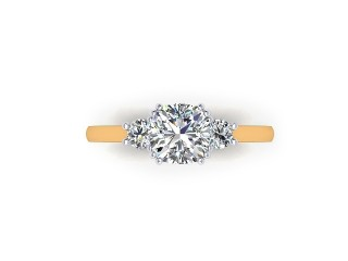 The Royal Engagement Ring  - 9