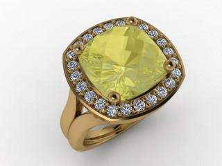 Gold Vermeil