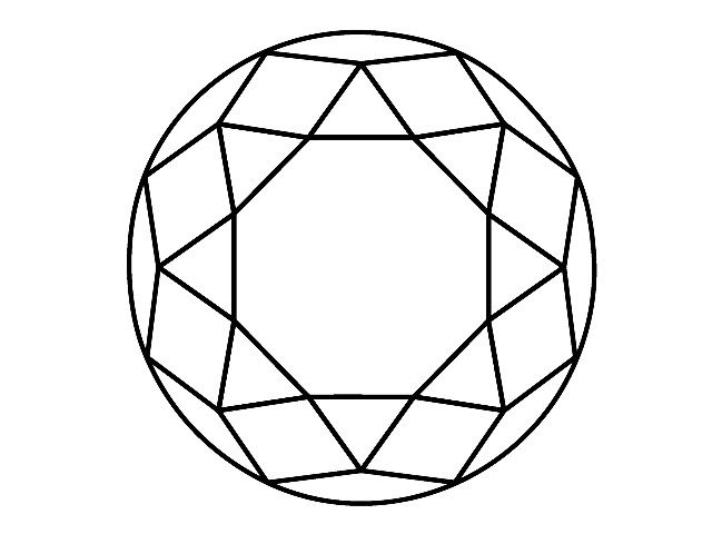 Round Diamond - Main Picture