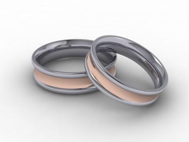 Wedding Rings Comparethediamond